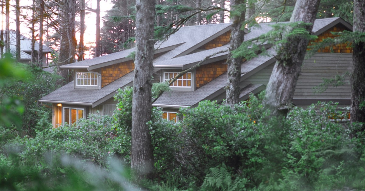 Pacific Rim Equipment >> Long Beach Lodge Resort, Tofino's Luxury Boutique Hotel